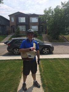 Andrew Buzinsky - Calgary, AB