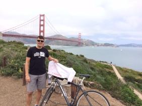 Dan Ronsky - San Francisco