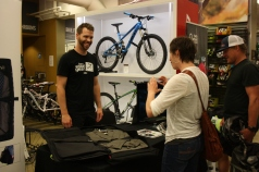 Two Wheel Gear - MEC Bike Fest - 2015
