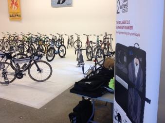 Brodie Bikes Open House