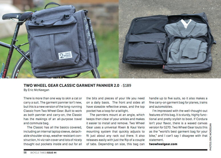 Bicycle Times - Garment Pannier Review.png