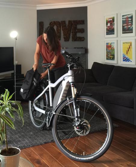 OHM E-Bikes - North Vancouver