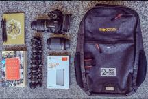 Chris Bruntlett - Camera EDC