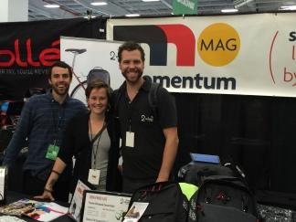 two-wheel-gear-momentum-mag-bike-expo-new-york