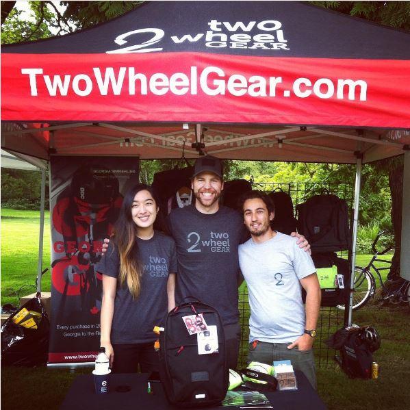 two-wheel-gear-team-bike-to-work-week-vancouver