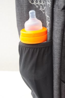 Pannier Backpack Baby Bottle