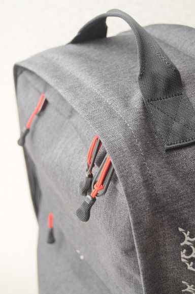 Pannier Backpack Flap