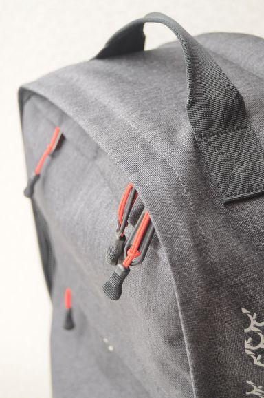 Pannier Backpack Flap
