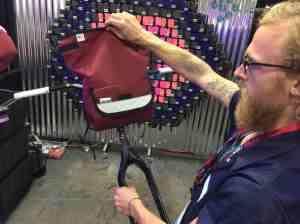 The Jammer - Road Runner Bike Bags