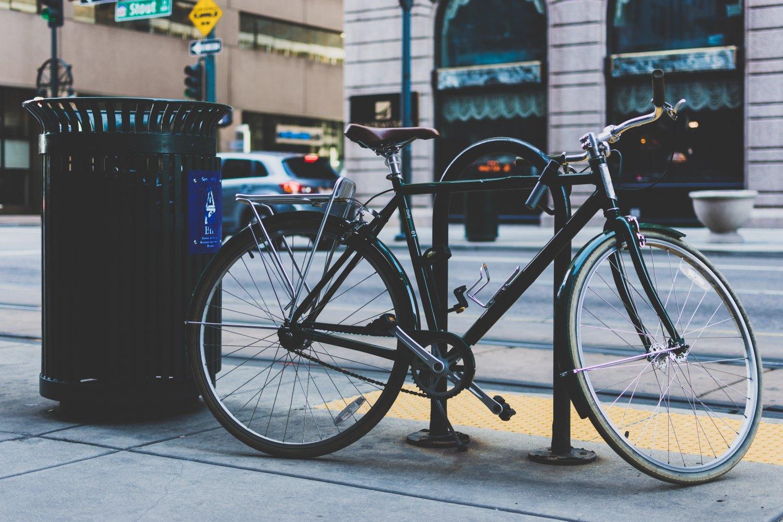 Bike to work - Commuter Bike