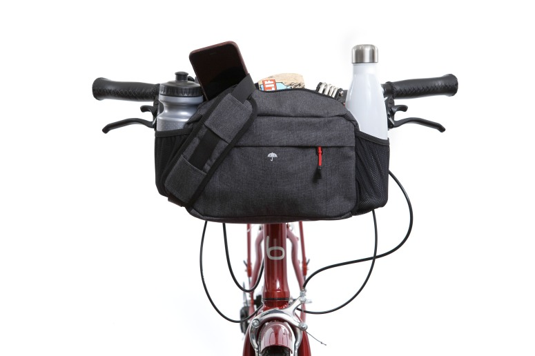 HandlebarBag-MountedExploded