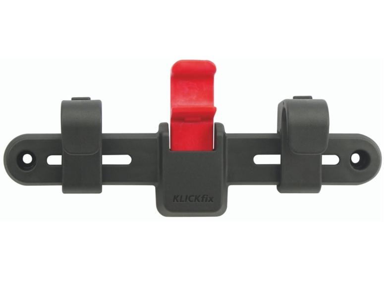 Two Wheel Gear - KLICKfix Kompakt Rail Pannier Mounting System