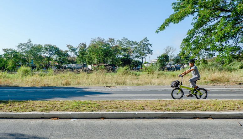 Two Wheel Gear - Bike commuting in Manila