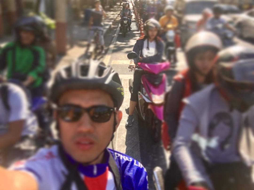 Two Wheel Gear - Bike Commuter - Manila Phillipines