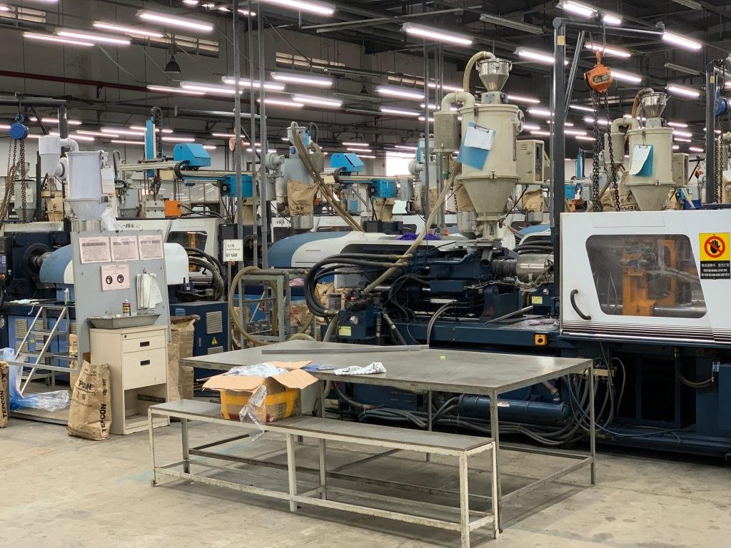 Two Wheel Gear - Duraflex Buckle Factory