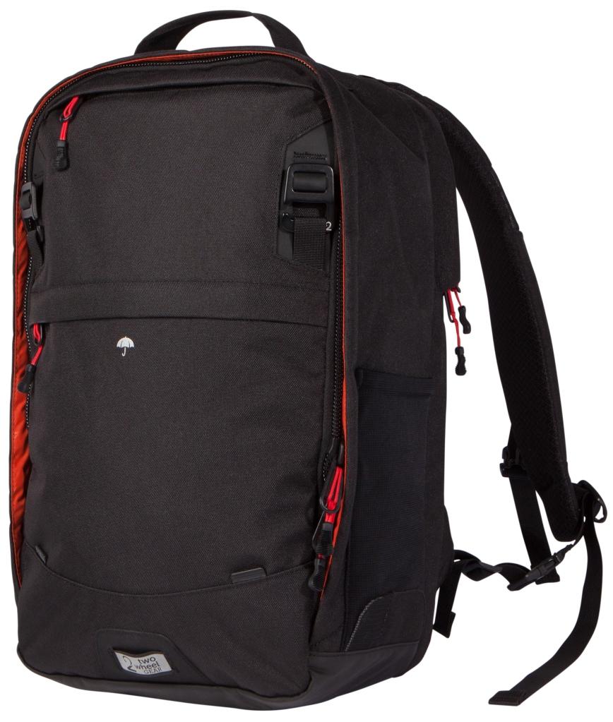 Two Wheel Gear - Pannier Backpack LITE 2020