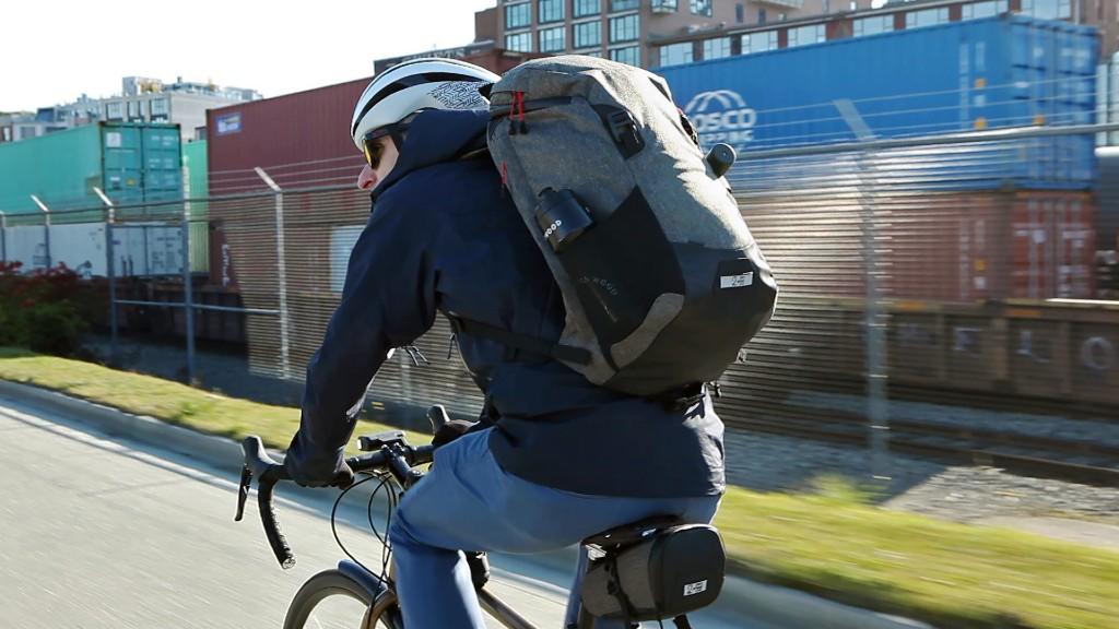 Two Wheel Gear - Commute Kit with Bike Commuter
